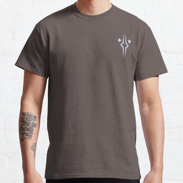Ahsoka Tano Fulcrum Symbol Classic T-Shirt