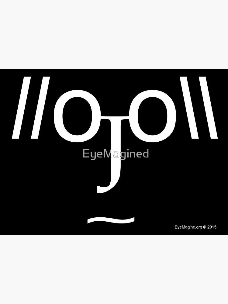 Imagine Emoticon by EyeMagined