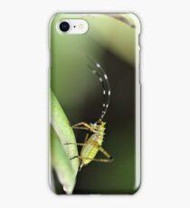 Pardon Me While I Powder My Nose [iPhone - iPod Case] iPhone Case/Skin