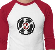 dave strider | broken record  Men's Baseball ¾ T-Shirt