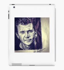 Mel Gibson iPad Case/Skin