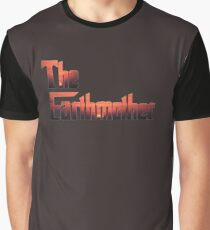 The Earthmother Graphic T-Shirt