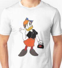 Cutie Duck Unisex T-Shirt