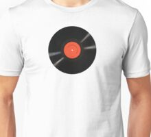 I Like Vinyl Unisex T-Shirt