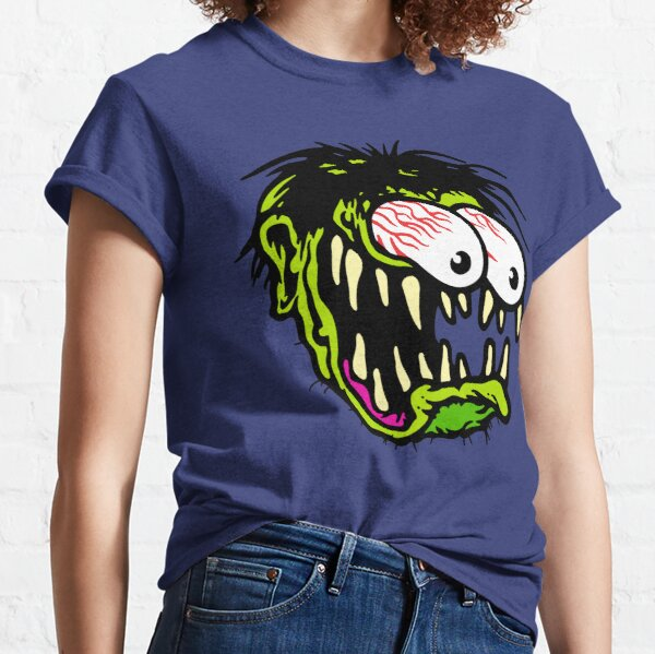 Funny Fink Classic T-Shirt