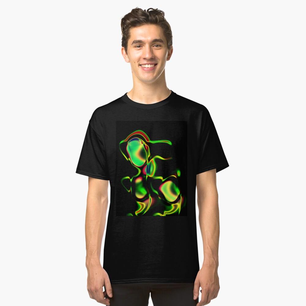 Samurai Mech Classic T-Shirt