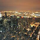New York City by Robin Black
