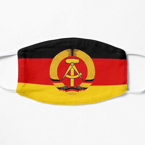 DDR Flag Flat Mask
