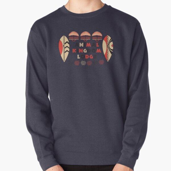 Animal Kingdom Lodge Pullover Sweatshirt