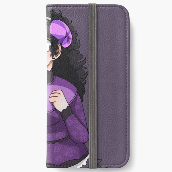 Muffy Animal Crossing iPhone Wallet