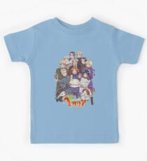 Hetalia Tee Kids Clothes