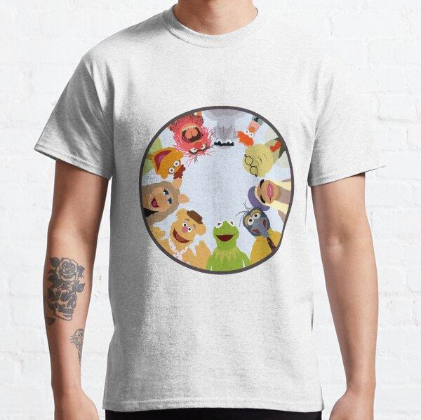 Muppet Gang Classic T-Shirt