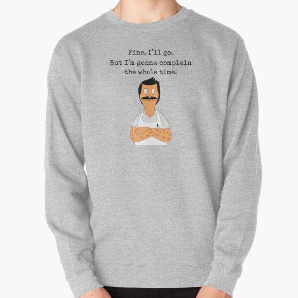 Bob's Burgers Pullover Sweatshirt