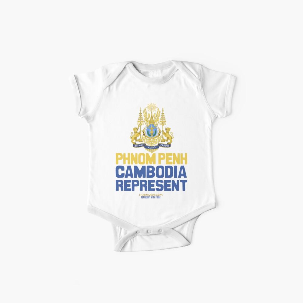 Cambodia, Represent Baby Body