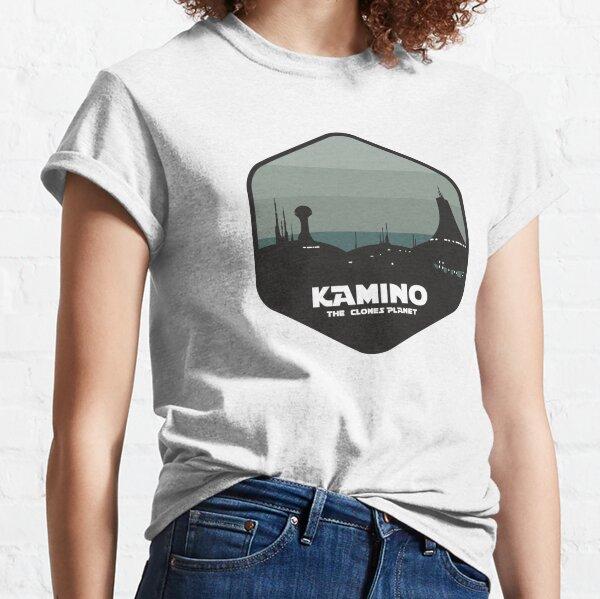 Kamino Classic T-Shirt