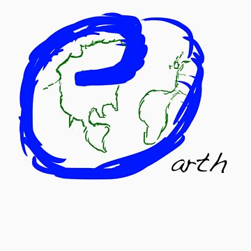 Earth by able56