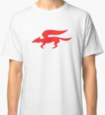 Star Fox Team Retro Logo Classic T-Shirt