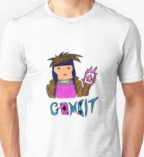 Chibi-ish Style Gambit Unisex T-Shirt