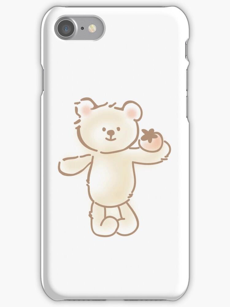 berry bear by Reisis