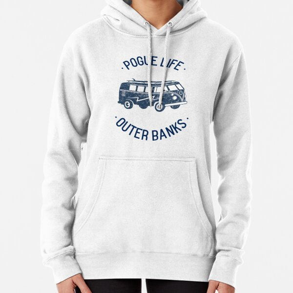 Outer Banks Pogue Life Pullover Hoodie
