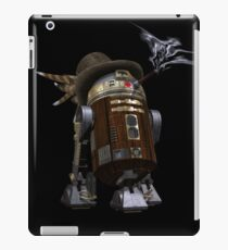Steampunk Sci-Fi iPad Case/Skin