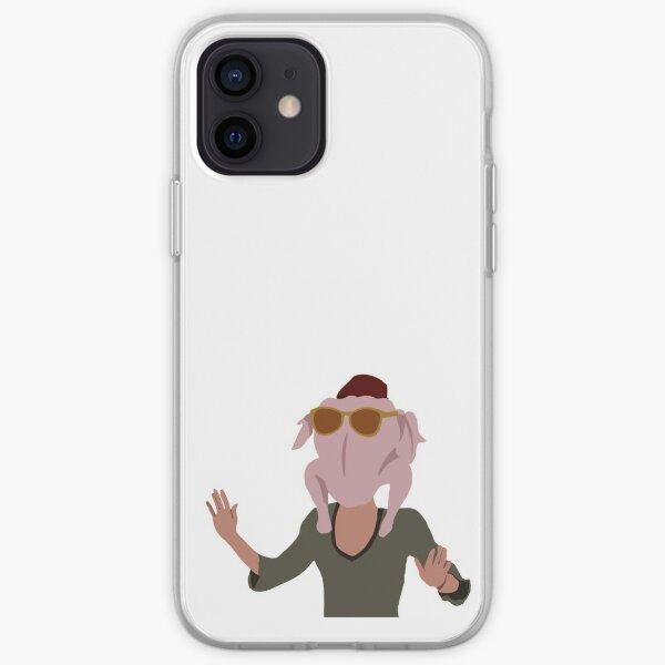 Monica Turkey iPhone Soft Case