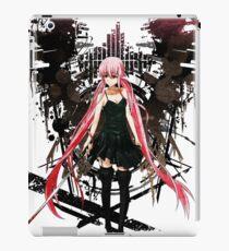 Gasai Yuno Anime Future Desolation Anime T-shirt iPad Case/Skin