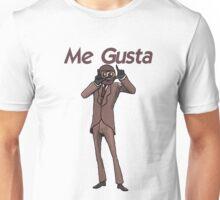 Spy Me Gusta Unisex T-Shirt