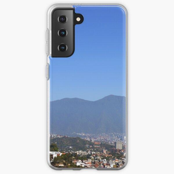 El Avila 4 Samsung Galaxy Soft Case