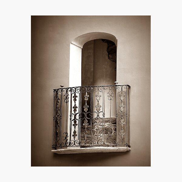PERGOLO...  Photographic Print