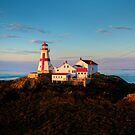 The Beauty of the Maritimes by osprey-Ian