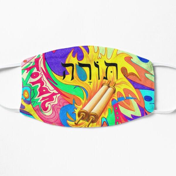 Torah Flat Mask