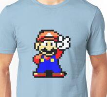 It's-a me! Mario! Unisex T-Shirt