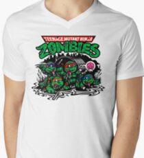 Krraaaaanngs Men's V-Neck T-Shirt
