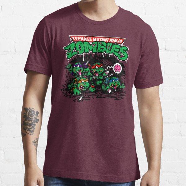 Krraaaaanngs Essential T-Shirt