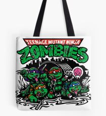 Krraaaaanngs Tote Bag