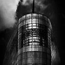 Metropolis by Philip Teale