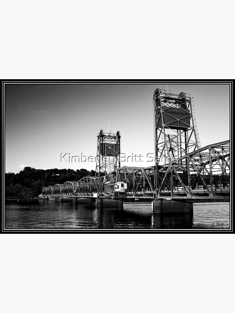 Lift Bridge by KBritt