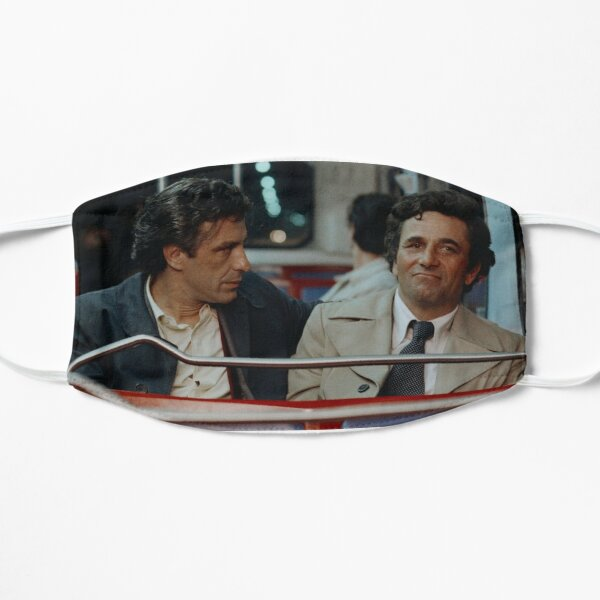 Mikey and Nicky Flat Mask