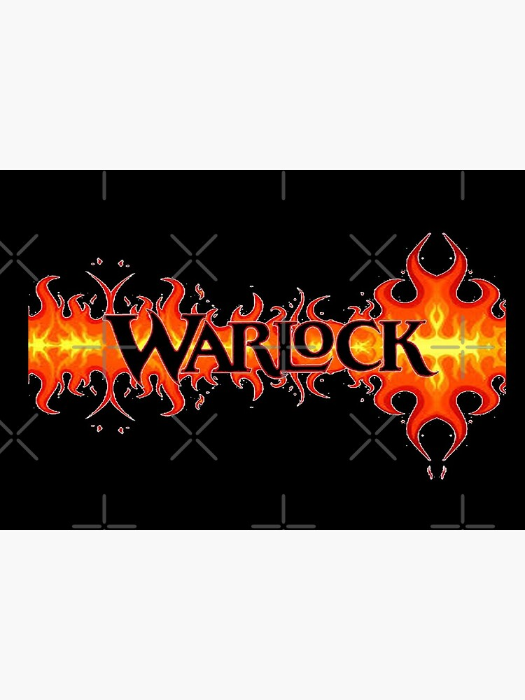 Warlock 1 design by Mbranco