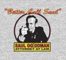 Better Call Saul!!