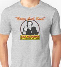 Better Call Saul!! T-Shirt