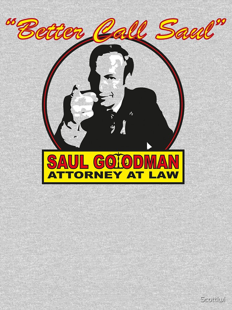 Better Call Saul!! | Unisex T-Shirt