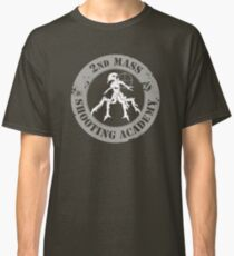 2nd Mass Shooting Academy Classic T-Shirt