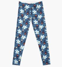 Yukon Bumble and Hermey Leggings