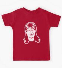Palin Winker Kids Tee