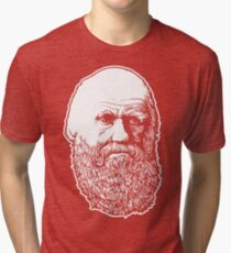 Darwin Tri-blend T-Shirt