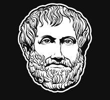 Aristotle Men's Baseball ¾ T-Shirt