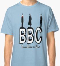 BBC Fandom Classic T-Shirt