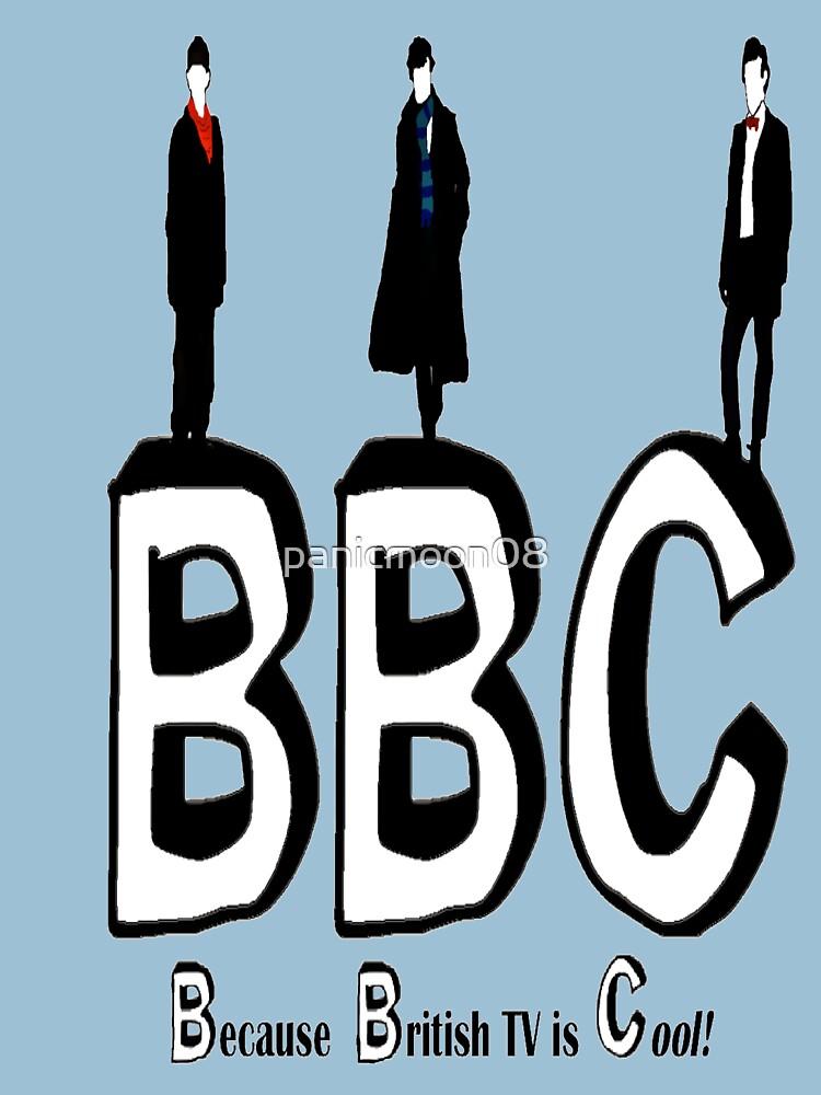 BBC Fandom | Women's T-Shirt